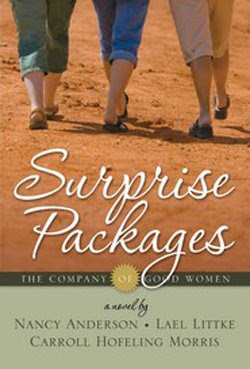 Surprise Packages by Anderson, Littke and Carroll