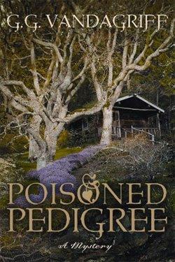 Poisoned Pedigree by G.G. Vandagriff