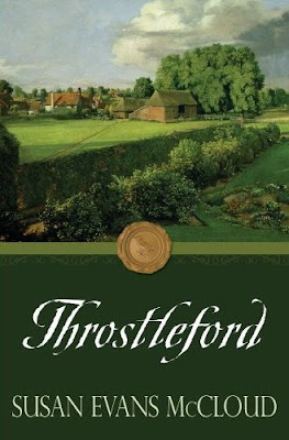 Throstleford by Susan Evans McCloud