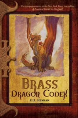 Brass Dragon Codex by R.D. Henham