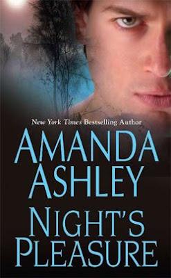 Night's Pleasure by Amanda Ashley