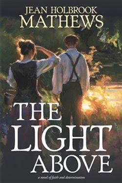 The Light Above by Jean Holbrook Mathews