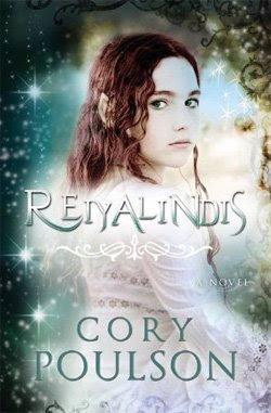 Reiyalindis by Cory Poulson