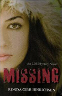 Missing by Ronda Gibb Hinrichsen