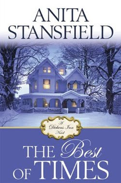 The Best of Times (Dickens Inn v1) by Anita Stansfield