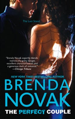 The Perfect Couple by Brenda Novak