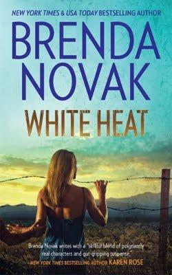 White Heat by Brenda Novak