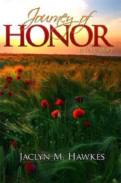 Journey of Honor by Jaclyn M. Hawkes