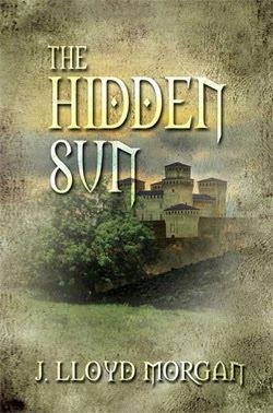 The Hidden Sun by J. Lloyd Morgan