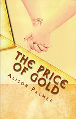 The Price of Gold by Alison Palmer