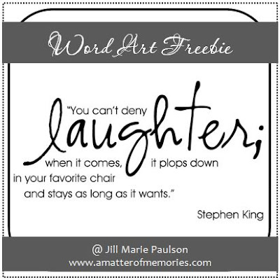 laughter word art - photo #25