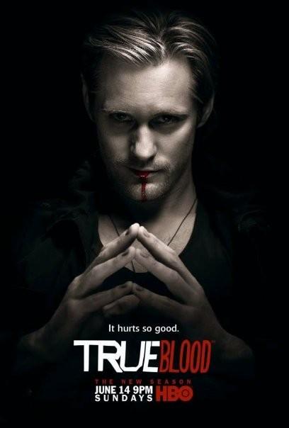 true blood eric wallpaper. True Blood has sorta taken