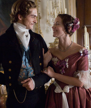 the young victoria movie review First look review victoria review: one shot, two hours 'inarguably a stunt, victoria still manages to overwhelm in ways that few films do' victoria runs into a pack of young men, who seem intent on wooing her.