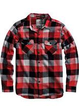 Lumberjack Characteristic #2
