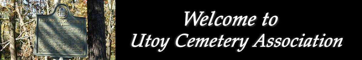 Utoy Cemetery Association