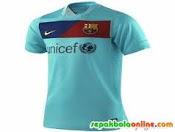 Blue Barca
