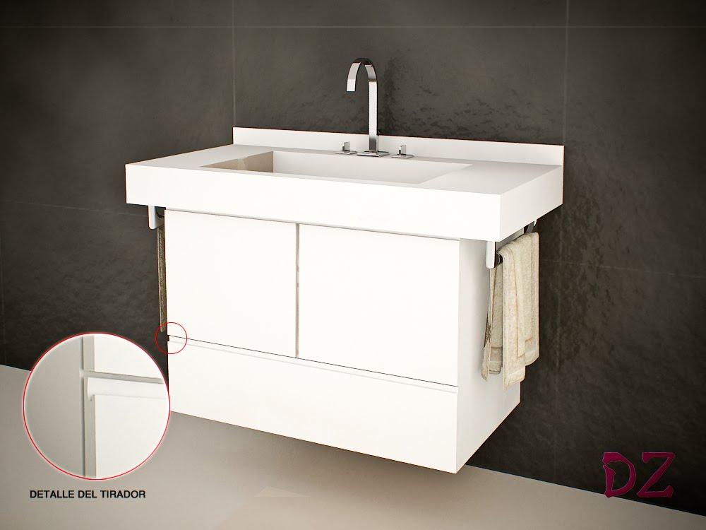 Nachstudio dise o de lavabo para dzinzel en zaragoza - Diseno de lavabos ...