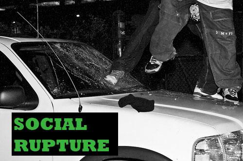 Social Rupture