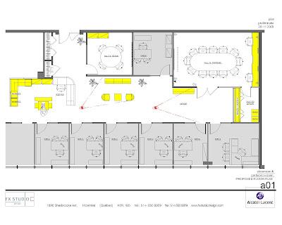 Fx studio design accompagnateur dans l 39 am nagement de for Cours de design interieur montreal