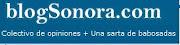 Blog Sonora