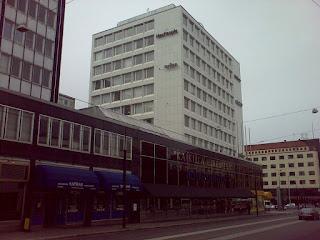 Helsinki Autotalo