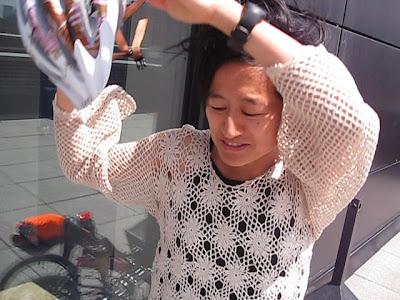 Cheap N Choosy Chelsea Free Helmet Haircut Bumble Bumble Nyc