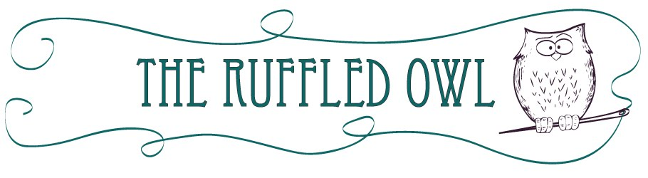 The Ruffled Owl
