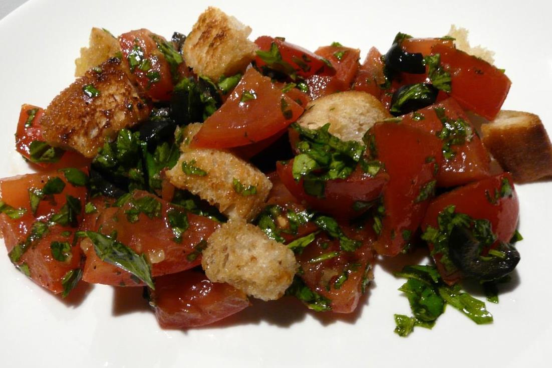 jamie oliver rezepte tomaten brot salat hausrezepte von beliebten kuchen. Black Bedroom Furniture Sets. Home Design Ideas