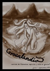 Groenlandia, Nº 8 (2010)