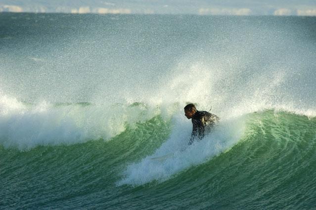 Surf 22 – Na crista da onda