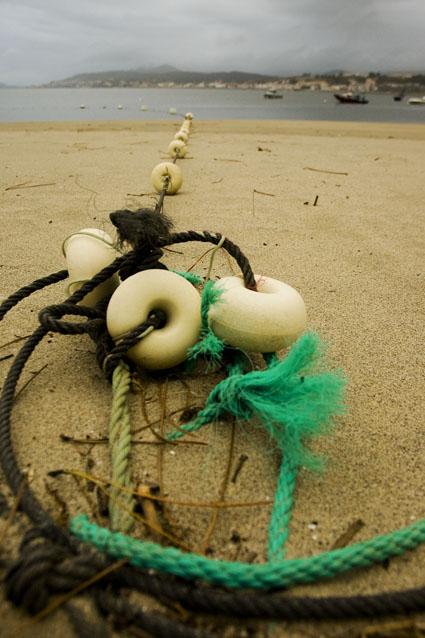 Cordas em Terra - Caminha, Minho