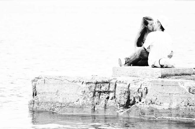 O beijo - Lisboa, Cais do Sodré