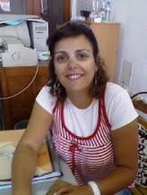 Formadora Patricia Pereira