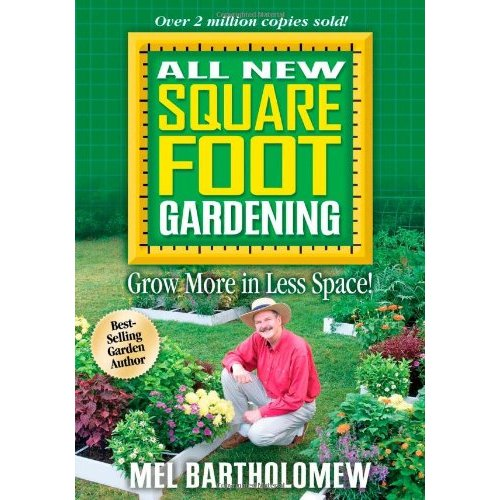 What Am I Going To Be When I Grow Up Square Foot Gardening Is It The Answer To Our Vegetable