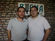 La Plata Deportes Radio