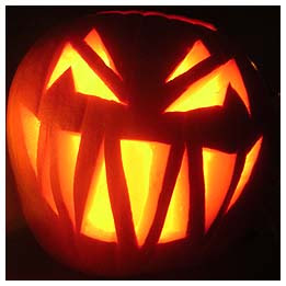 5- Animali legati ad Halloween