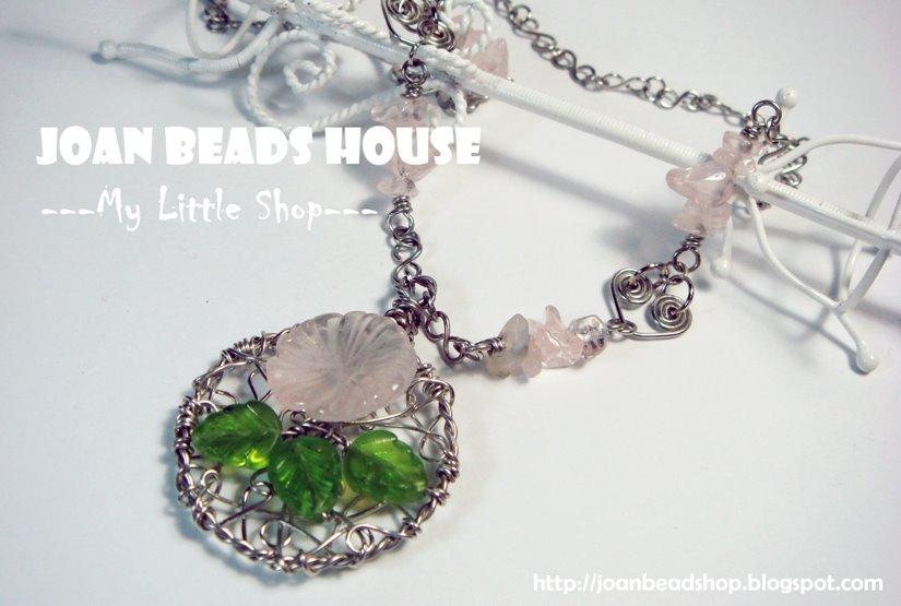 Joan Bead Shop