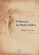 O Retrato da Nudez Eólica  1ª Edição
