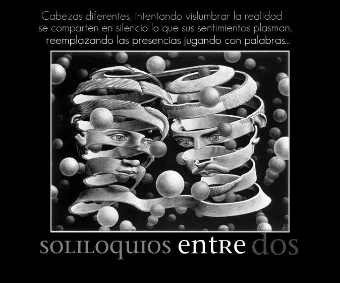 Soliloquios Entre Dos