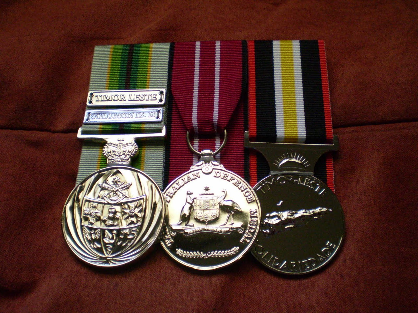 How To Wear Usmc bet365 paypal Medals Ehow
