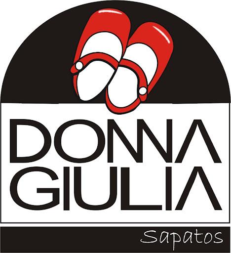 Donna Giulia Sapatos