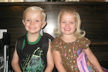 First Day of Pre-K 08