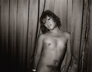 Pui 21 Ladyboy Sex Worker, Thailand 2008