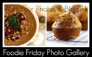 Do you lose track of all those wonderful Foodie Friday recipes?