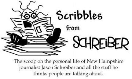 Scribbles from Schreiber