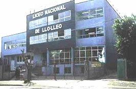 Liceo Nacional