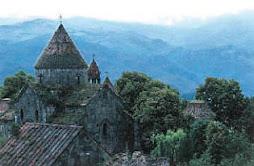 Vistas de Armenia
