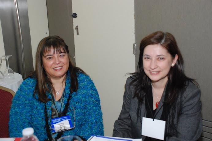 XIº Congreso Internacional de Estrés Postraumático - 23 a 25 de Junio de 2010