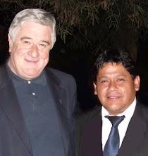 Con Cristian Prech