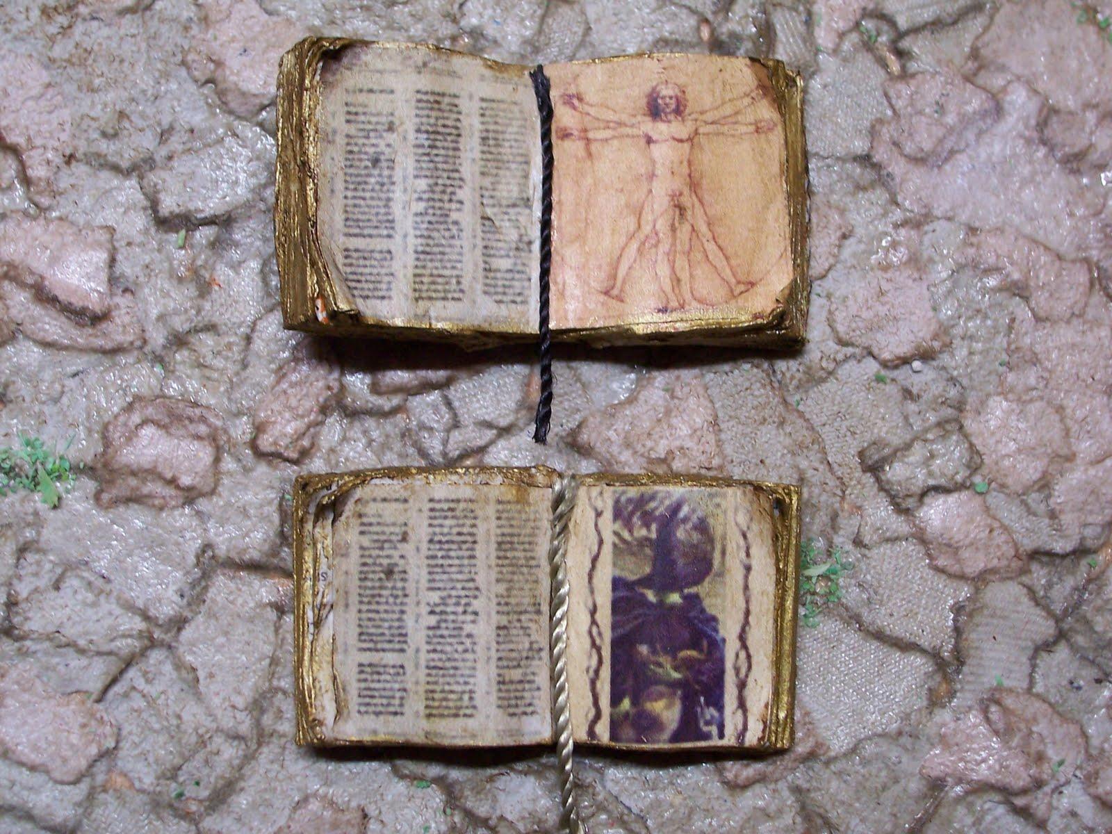 El Otro De Un Libro De Brujas Este Tipo De Libro Queda Muy Bien Para